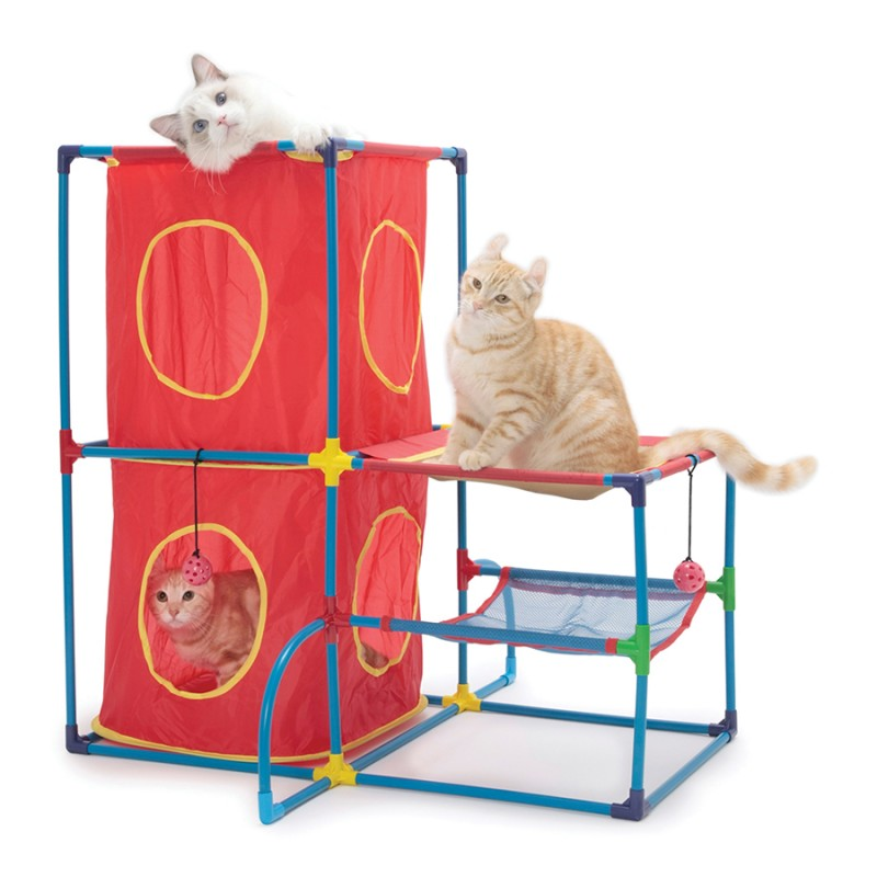 Cat Play Center